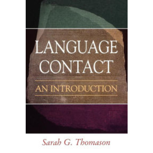 Language Contact / Edition 1