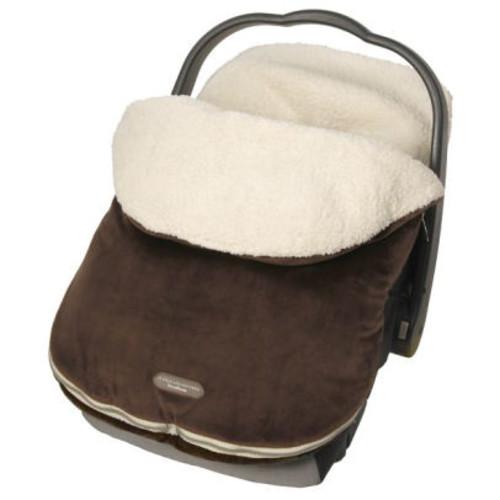 JJ Cole Original Bundle Me Infant -Cocoa