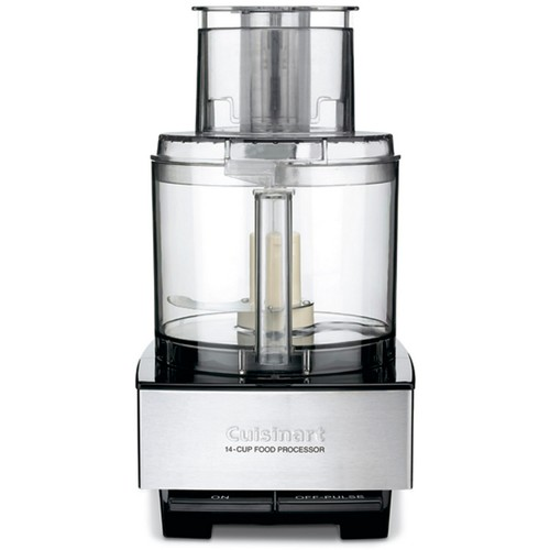 Cuisinart 14-Cup Custom Food Processor
