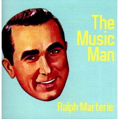 The Music Man [CD]