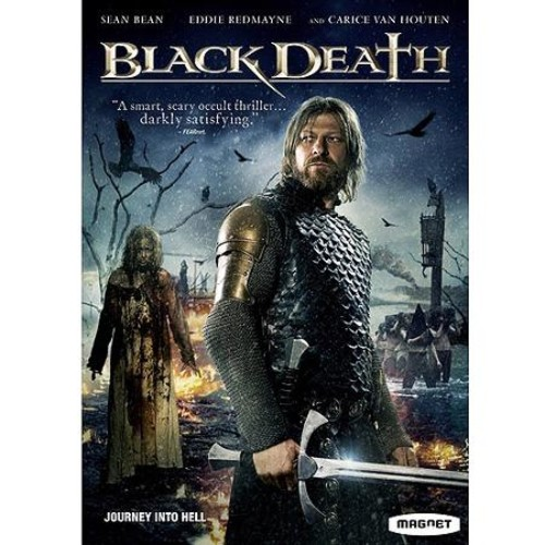 Black Death (DVD + Digital Copy) (Walmart Exclusive)