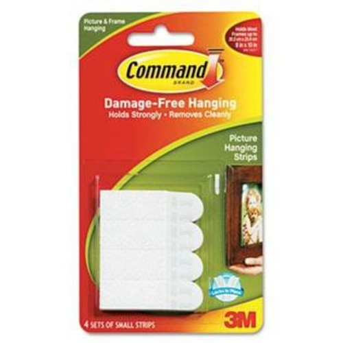 CommandPicture Hanging Strips