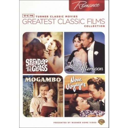 TCM Greatest Classic Films Collection: Romance [2 Discs]