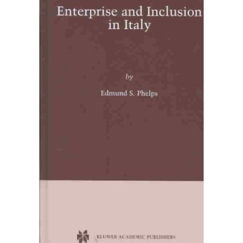 Enterprise and Inclusion in Italy