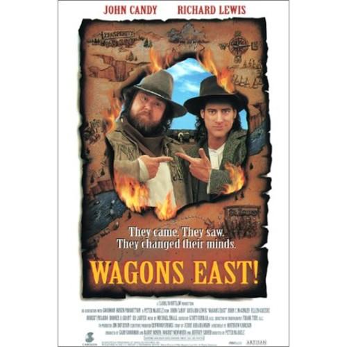 Wagons East artisan