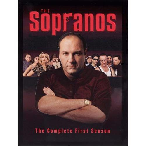 The Sopranos: The Complete First Season (Collector's Edition) (Widescreen)