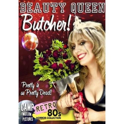 Beauty Queen Butcher (DVD)