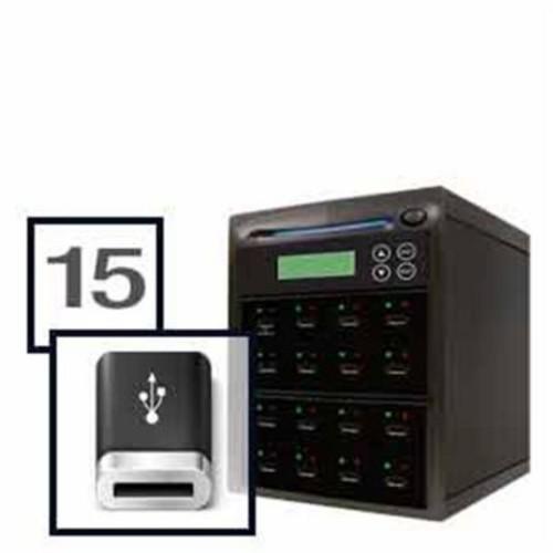 Produplicator 1 to 15 USB Drive Duplicator (PRDU429)