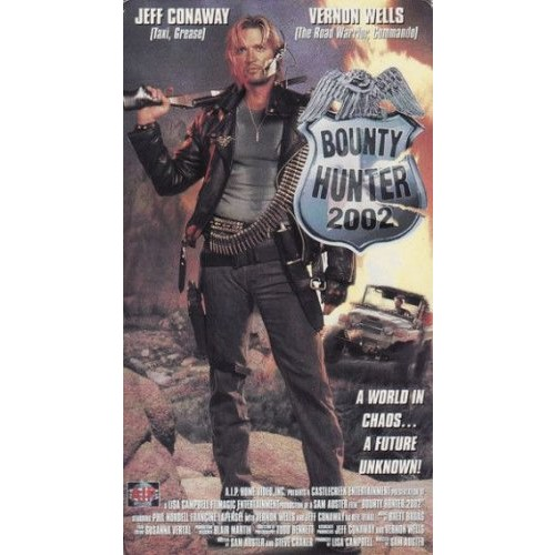 Bounty Hunter 2002