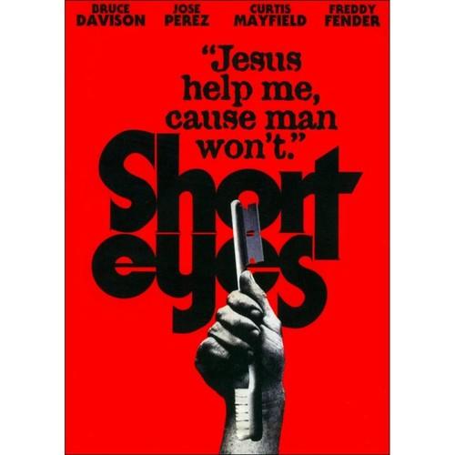 Short Eyes [DVD] [1977]