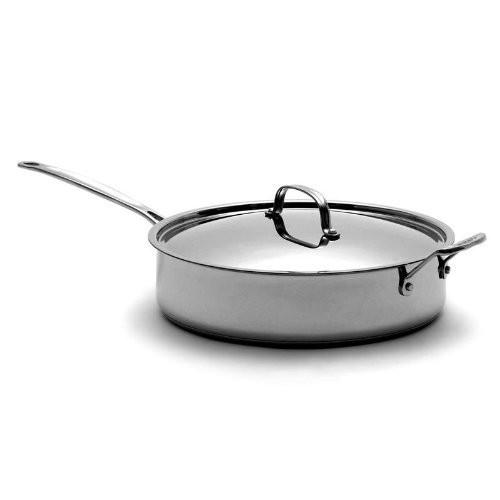 Cuisinart 5.5-qt. MultiClad Pro Stainless Saute Pan