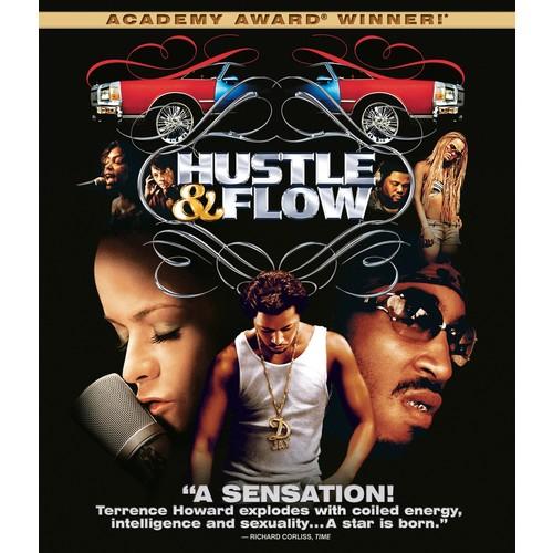 Hustle & Flow [Blu-ray] [2005]