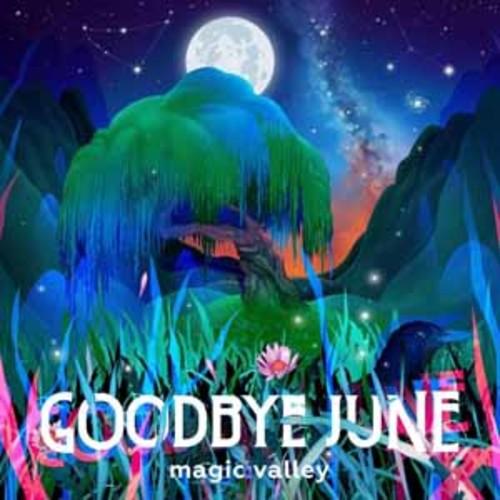 Goodbye June - Magic Valley [Audio CD]
