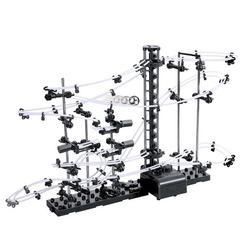 Spacerails 10,000mm Level 2 Marble Roller Coaster Space Rail Game