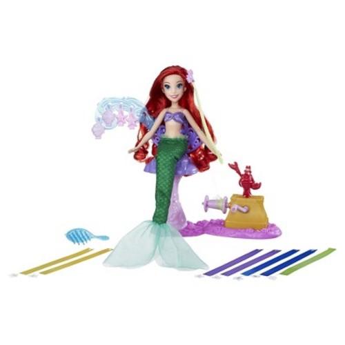 Disney Princess Ariel's Royal Ribbon Salon Playset