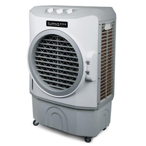 Luma Comfort 650-Sq.-Ft. Commercial Evaporative Cooler