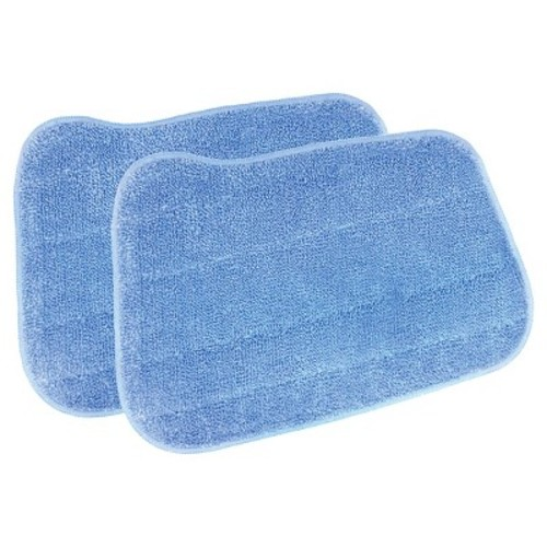 Steamfast Replacement Microfiber Mop Pad for SF-150 (2-Pack)
