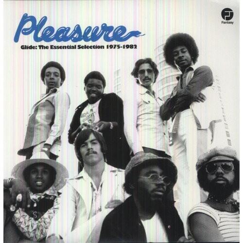 Glide: The Essential Selection 1975-1982 [LP] - VINYL