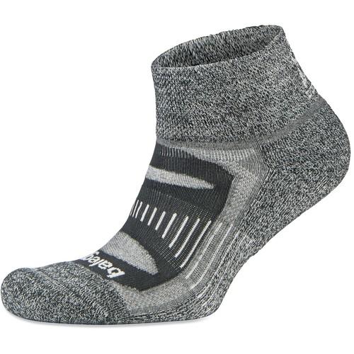 Blister Resist Quarter Socks