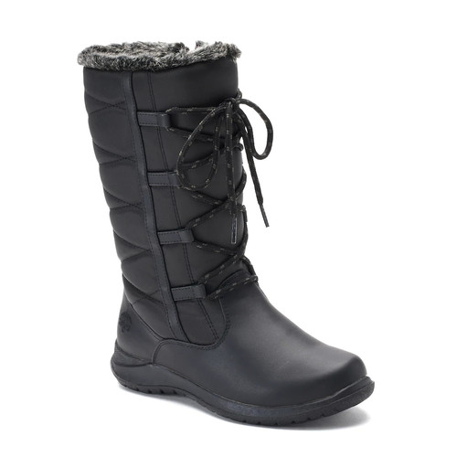 Totes Jessie Women's Water Resistant Winter Boots