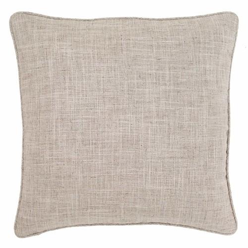 Greylock Grey Indoor\/Outdoor Decorative Pillow design by Fresh American - 22\