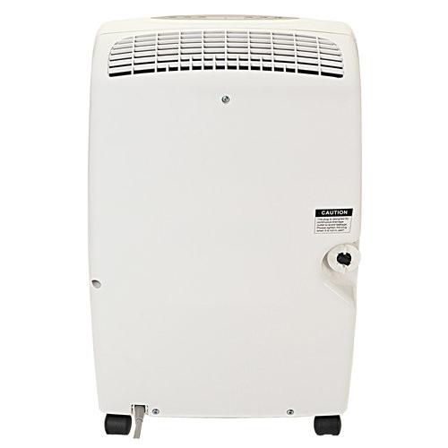 Whynter RPD-302W White Dehumidifier Energy Star 30 Pint Portable