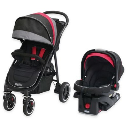 Graco Aire4XT Performance Travel System in Marco