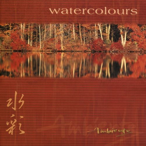 Watercolours-Ambiente [CD]