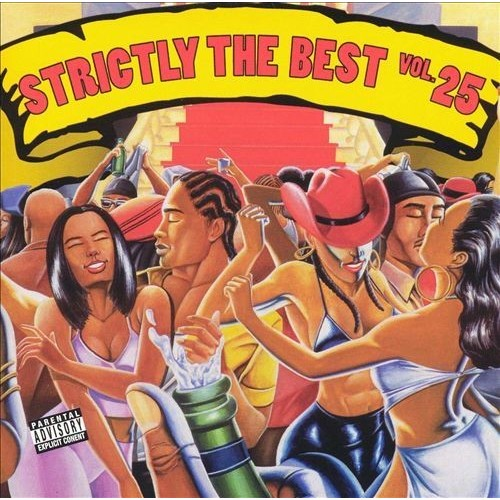 Vol. 25-Strictly The Best