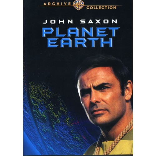 Planet Earth (DVD)