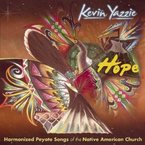 Hope: Harmonized Peyote Songs of the Native American Church [CD]
