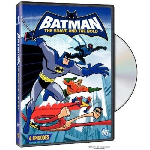 Batman: Brave And Bold (Full Frame)