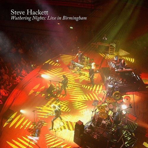 Wuthering Nights: Live in Birmingham [CD]
