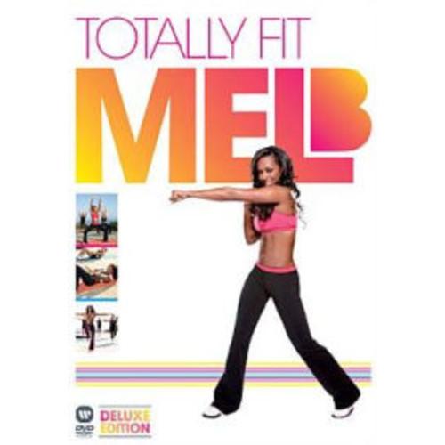 Mel B: Totally Fit WSE DD2