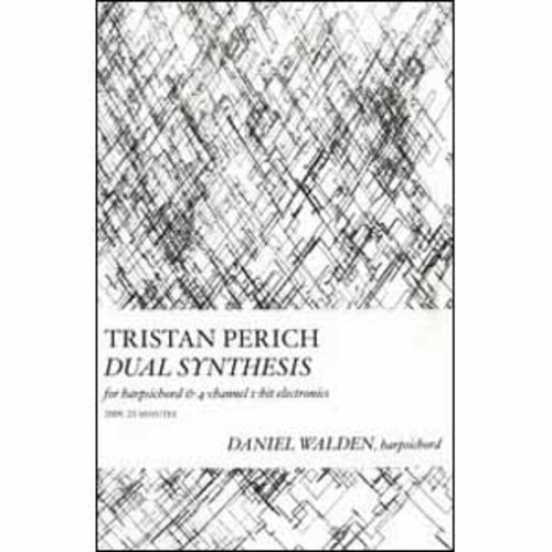 Compositions: Dual Synth Perich,Tristan
