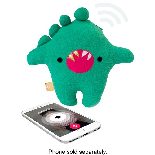 Talkies by Toymail - Hank, A Dino