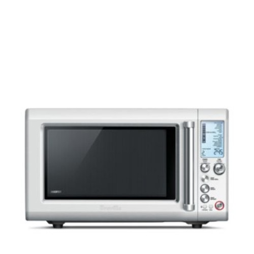 The Quick Touch Crisp Microwave