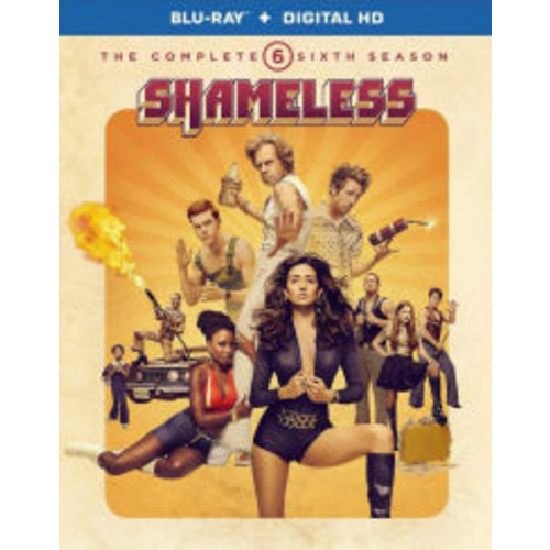 Shameless: the Complete Sixth Season