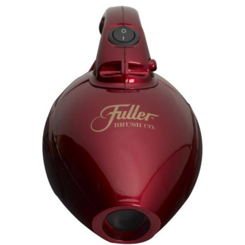Fuller Brush FBMV Mini Hand Vacuum W/Tools