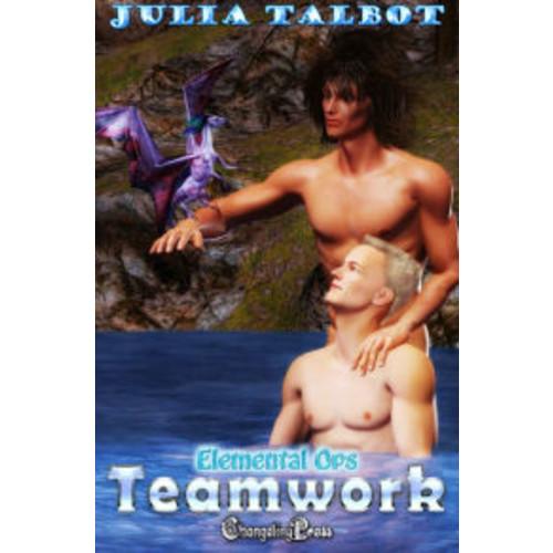 Teamwork (Elemental Ops)