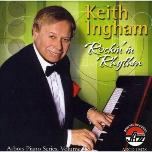 Rockin' in Rhythm [CD]