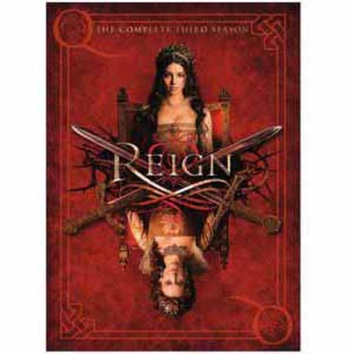 Reign: The Complete Third Season [DVD]