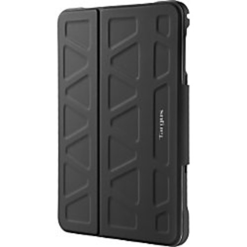 Targus 3D Protection THZ595GL Carrying Case for iPad mini, iPad mini 2, iPad mini 3 - Black