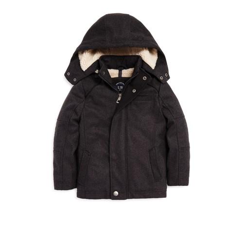 Boys' Hooded Jacket - Little Kid, Big Kid