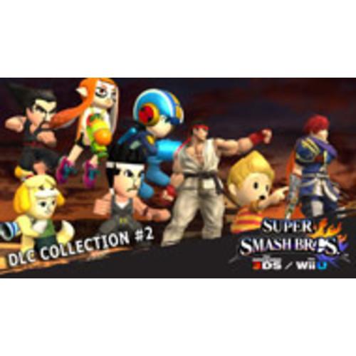 Super Smash Bros. DLC Collection 2 [Digital]
