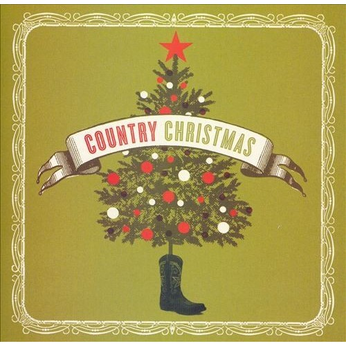 Country Christmas [Capitol] [CD]