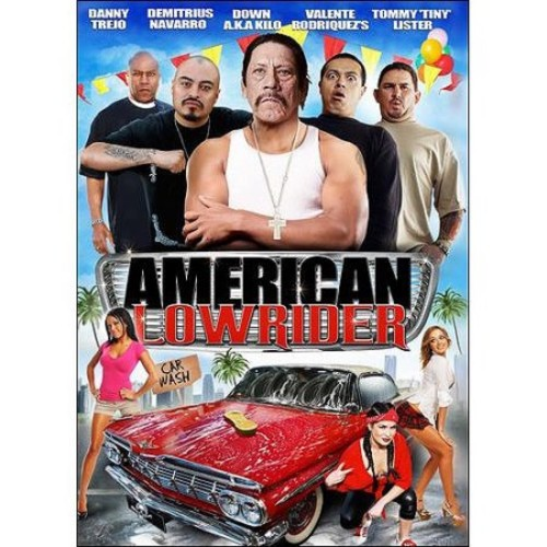 American Lowrider [DVD] [2010]