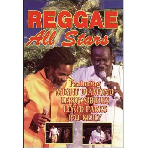 Reggae All Stars [DVD]