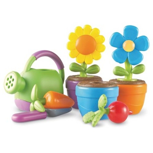 Learning Resources Grow it! My very own garden set