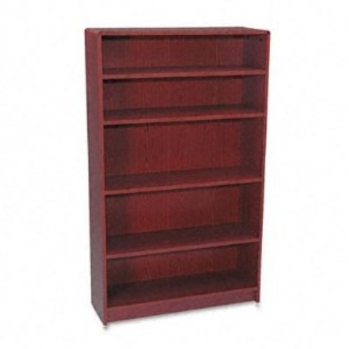 HON 1895 1890 Series Bookcase [Mahogany]